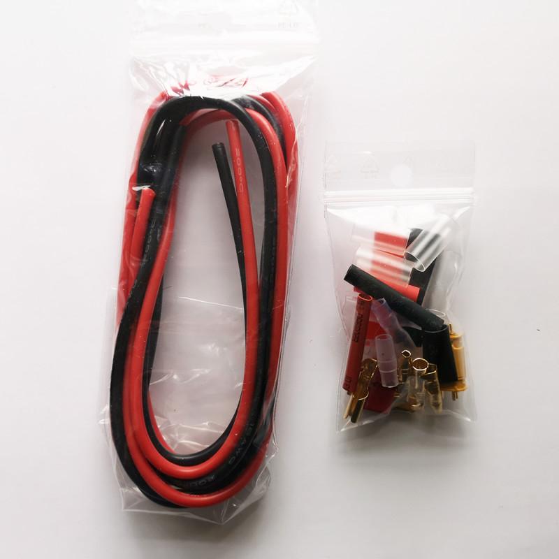 Xiaomi M365 External Battery Wiring